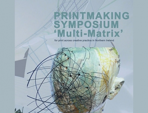 Multi Matrix – Print Symposium Friday 13th March 2020