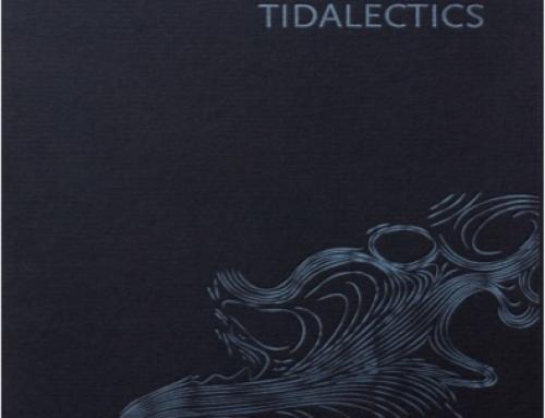 Tidalectics A PRINT PORTFOLIO for SGCI PUERTO RICO 2020