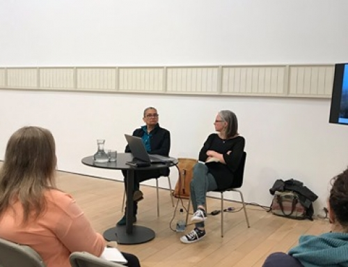 Invisible Narratives – In conversation with Lubaina Himid