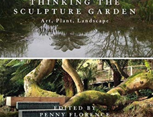 Thinking the Sculpture Garden: Art, Plant, Landscape